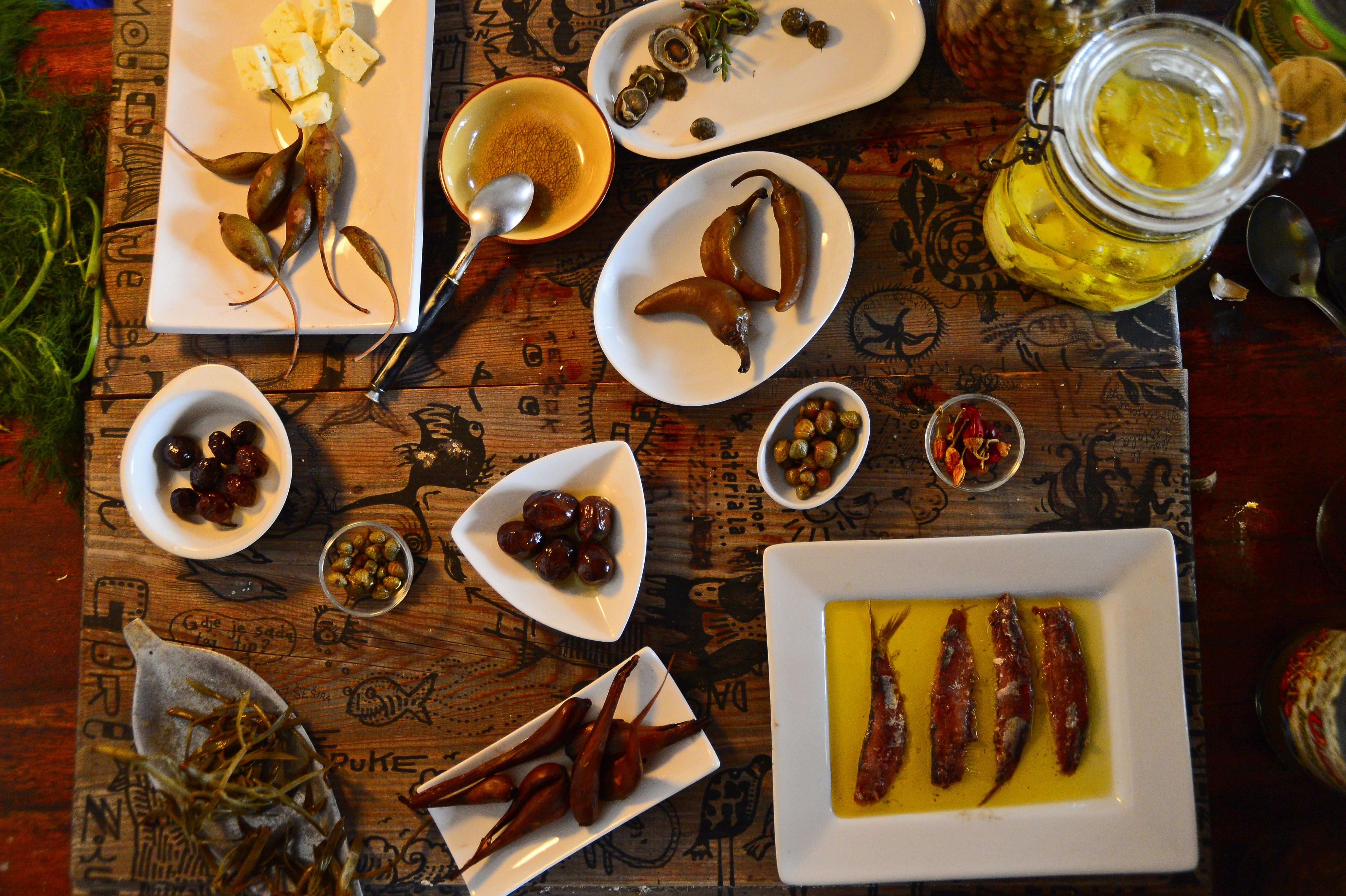 750 Grammes Recettes De Cuisine Frais Images Recettes De Croatie