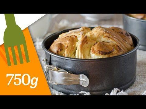 750 Grammes Recettes De Cuisine Frais Photographie 103 Recette De Brioche Feuilletée Au Beurre 750 Grammes