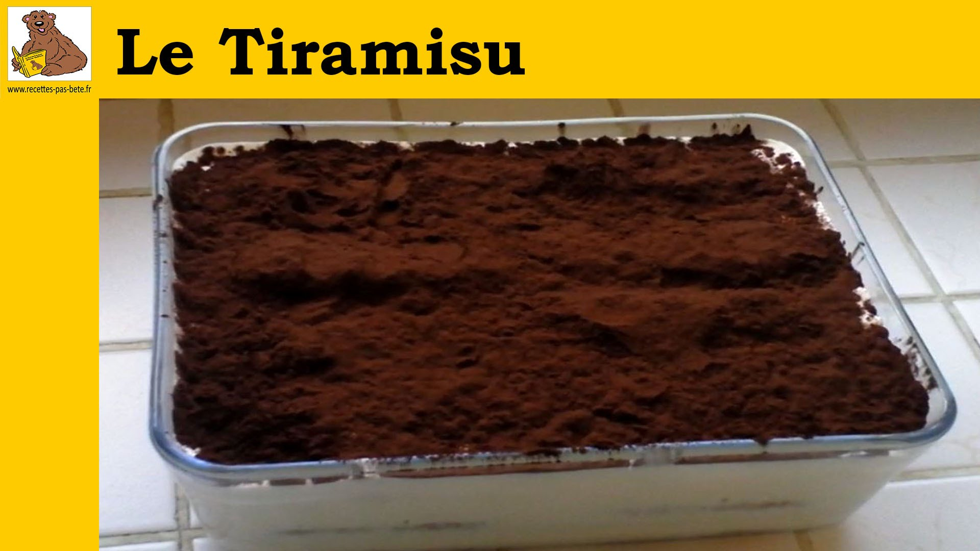 750 Grammes Recettes De Cuisine Impressionnant Images Le Tiramisu Recette Facile