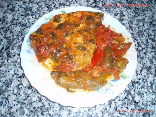 750 Grammes Recettes De Cuisine Inspirant Collection Recette Poisson Traditionnel  La Marocaine