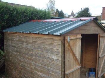 Abri De Jardin Occasion Le Bon Coin Luxe Images Abri De Jardin Occasion Le Bon Coin Inspirant Changer Un toit Sur
