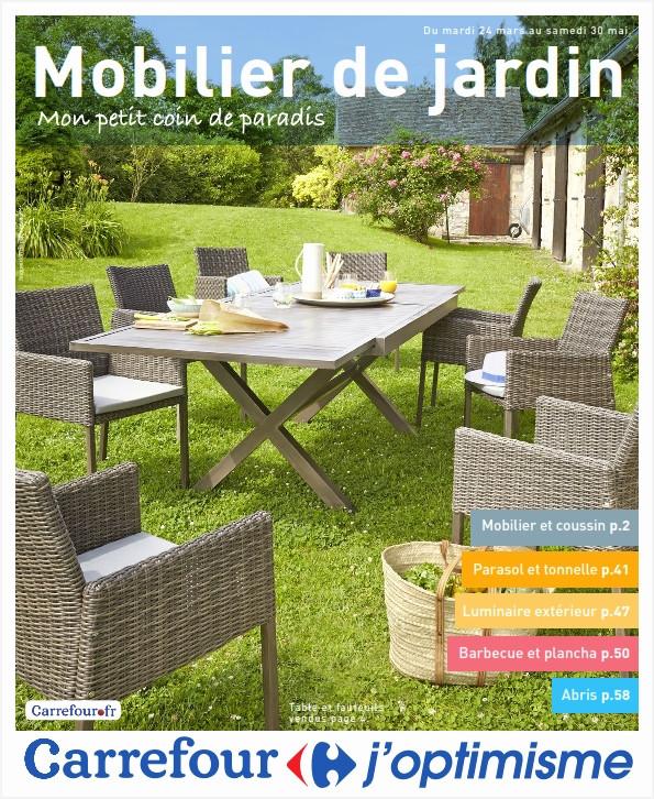 Abris De Jardin Carrefour Beau Collection Carrefour Mobilier De Jardin Pour De Meilleures Expériences