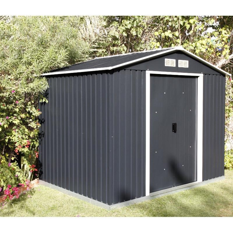 Abris De Jardin Metal Castorama Beau Stock Abri De Jardin Metal Castorama Nouveau Abri De Jardin En Métal Pas
