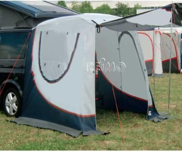 Abris Moto Pliable Élégant Photos Rear Tent for Vw T5 No Frame Necessary