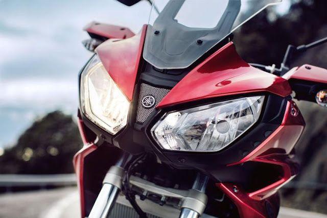 Abris Moto Pliable Unique Collection Les 19 Meilleures Images Du Tableau Yamaha Mt700 Tracer Sur