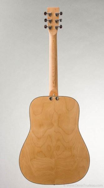 Accrocher Sa Guitare Au Mur Frais Photographie Lutherie