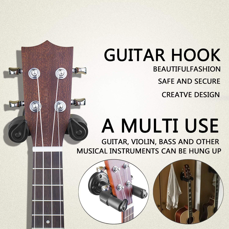 Accrocher Sa Guitare Au Mur Frais Photos Support Pour Guitare De Mur Support De Suspension Pour toutes Les