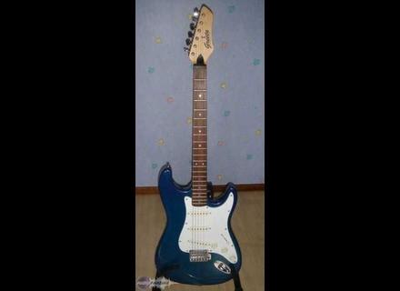 Accrocher Sa Guitare Au Mur Inspirant Galerie Stratocaster Greeta Stratocaster Audiofanzine