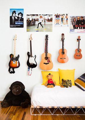 Accrocher Sa Guitare Au Mur Unique Collection Les 66 Meilleures Images Du Tableau Guitar Wall Sur Pinterest