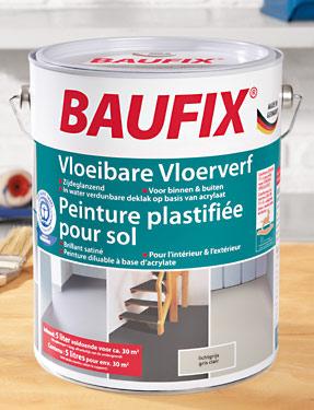 Acheter Peinture Baufix Beau Image Peinture De sol Intrieur with Peinture De sol Intrieur Fabulous