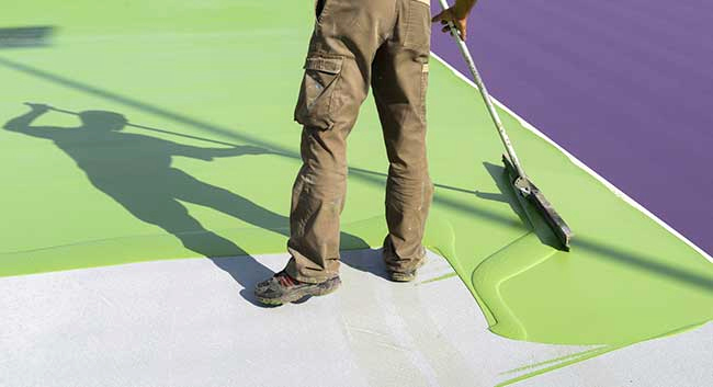 Acheter Peinture Baufix Impressionnant Photographie Dalle De sol Pour Garage Beau Peinture De sol B ton Haute R Sistance