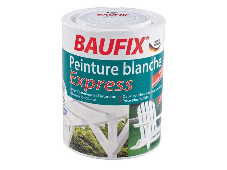 Acheter Peinture Baufix Impressionnant Photos Peinture Blanche Express Lidl — France Archive Des Offres