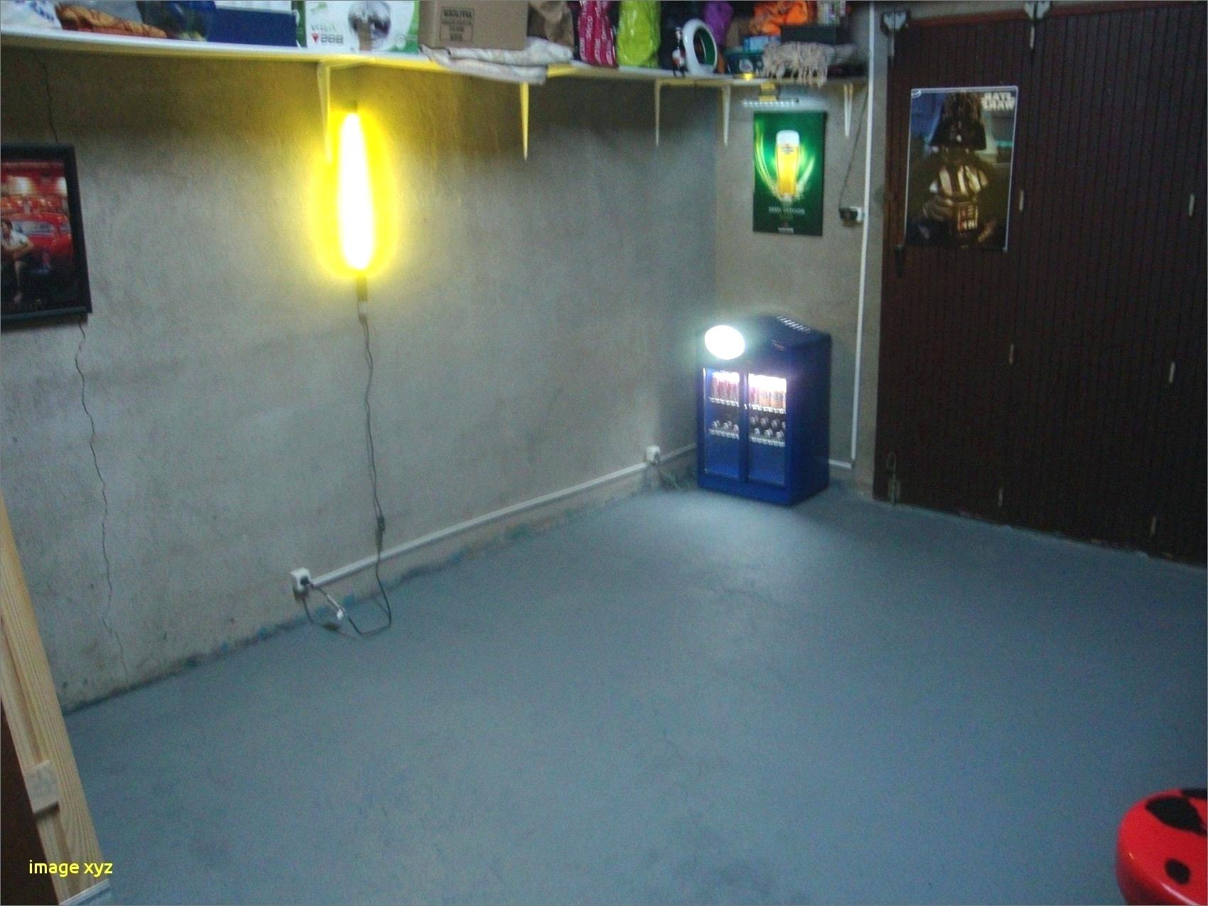 Acheter Peinture Baufix Luxe Photos Peindre sol Garage Avec Peinture De sol B ton Haute R Sistance Aux