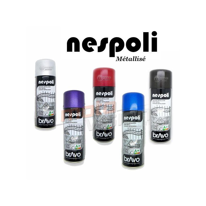 Acheter Peinture Baufix Nouveau Photos Peinture Nespoli Métallisé Moto Vision