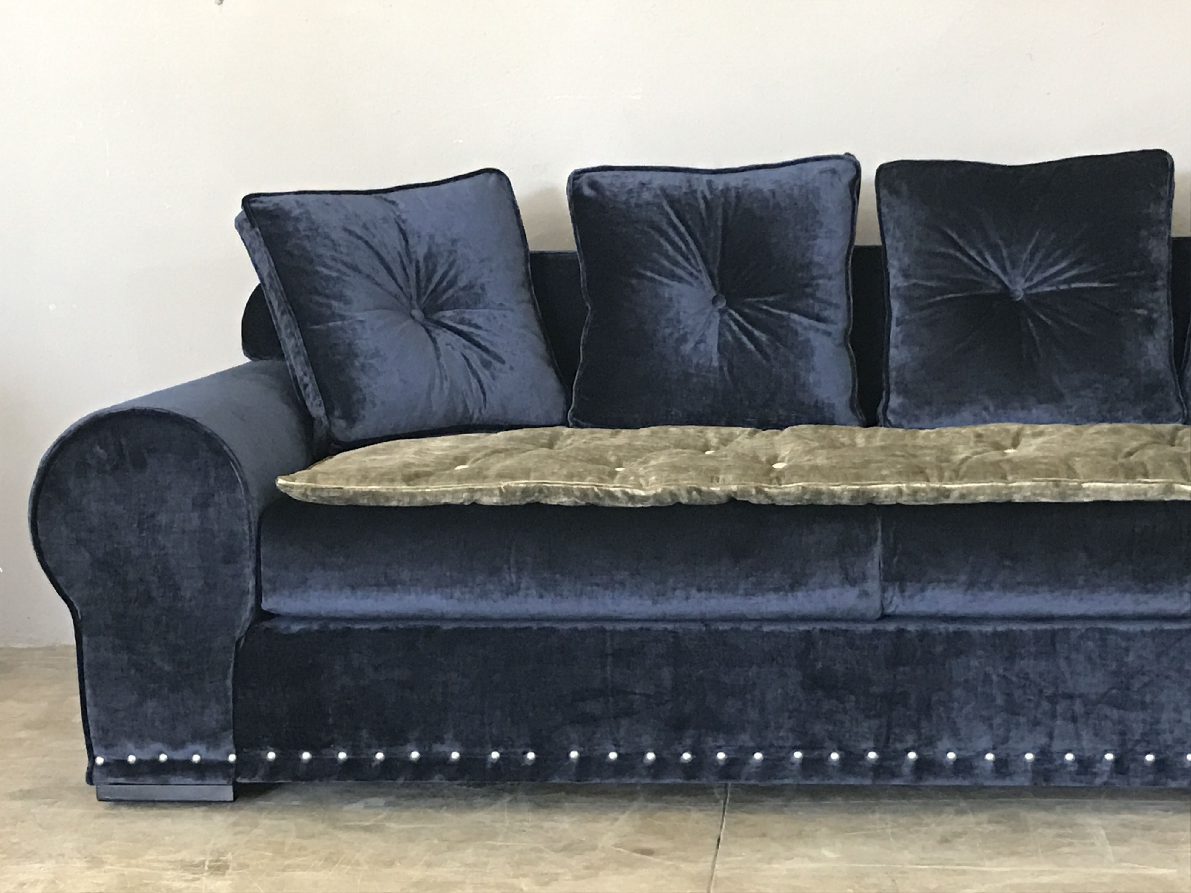 Alinea Canapé Convertible Frais Galerie Maha De Canapé Bleu Turquoise Mahagranda De Home