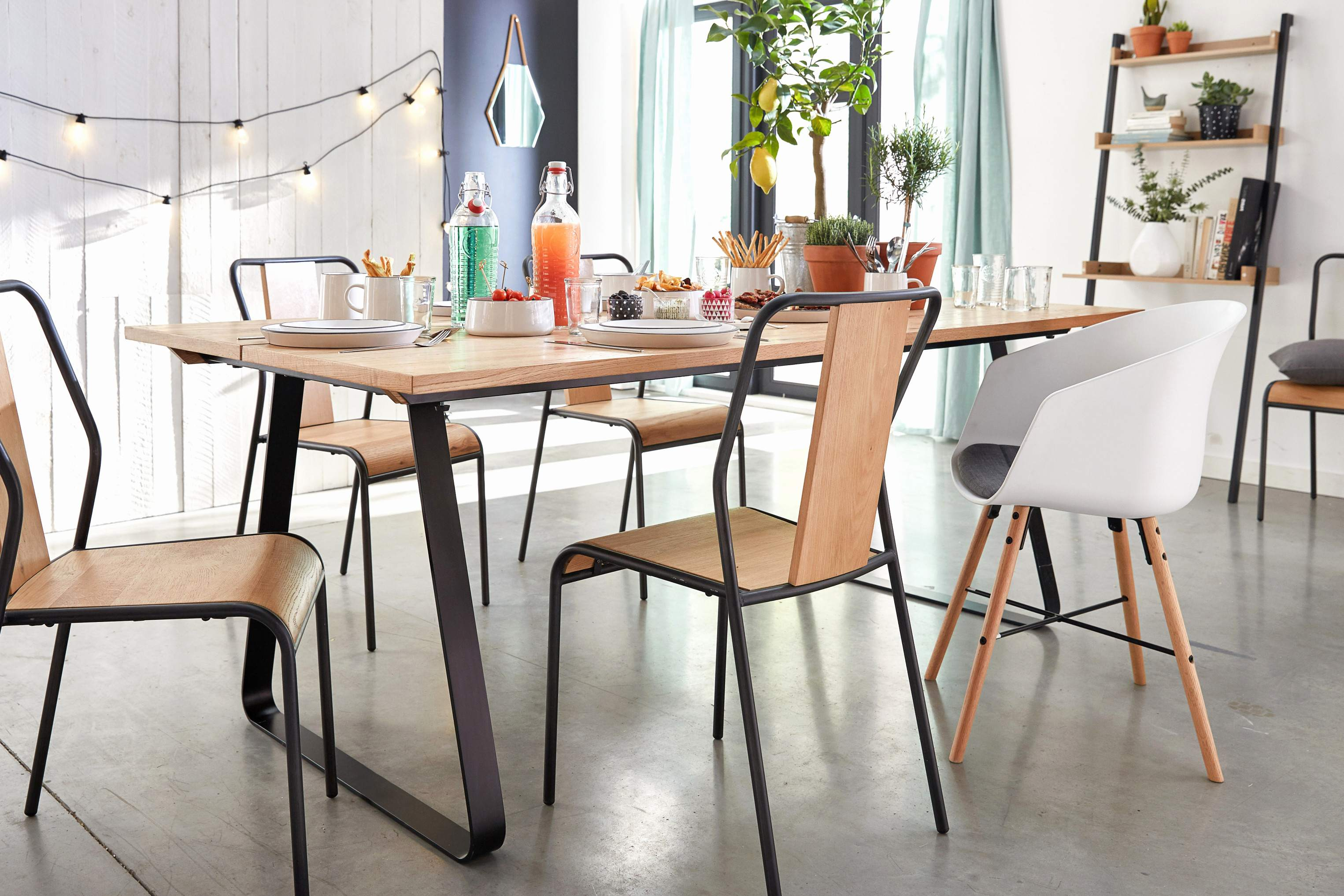 Alinea Chaise Cuisine Inspirant Images Chaise Cuisine Alinea Meilleur De Chaise De Style Frais Table Chaise