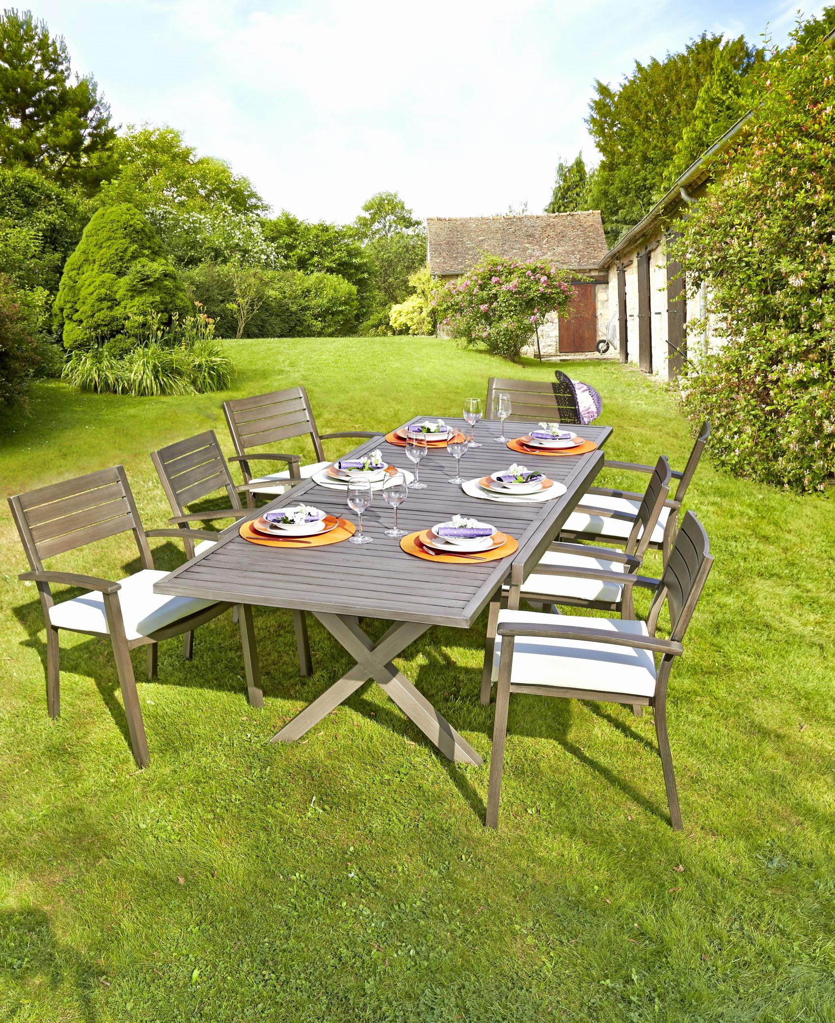 Alinea Fauteuil Jardin Inspirant Photos Table Et Chaise Jardin Superbe Table Extensible Table Extensible