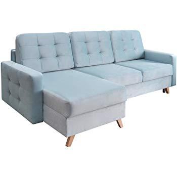 Amazon Canape D Angle Meilleur De Images Justyou Aris Canapé D Angle sofa Canapé Lit Tissu Cuir écologique