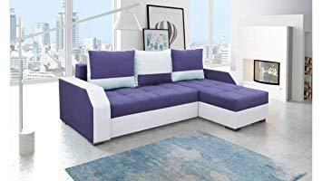 Amazon Canape D Angle Nouveau Photos Justyou Aris Canapé D Angle sofa Canapé Lit Tissu Cuir écologique