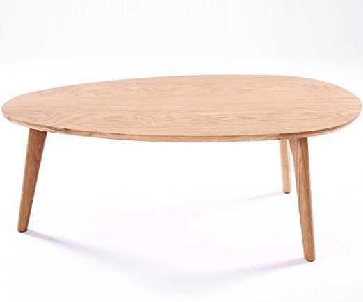 Amazon Table Pliante Luxe Image Table Basse Design Scandinave Visby Chªne 90 Cm X 50 Cm Amazon