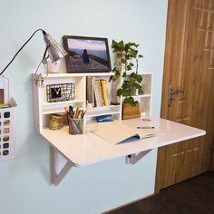 Amazon Table Pliante Luxe Photos Table Murale Rabattable  Faire Chez soi En 22 Idées Créatives