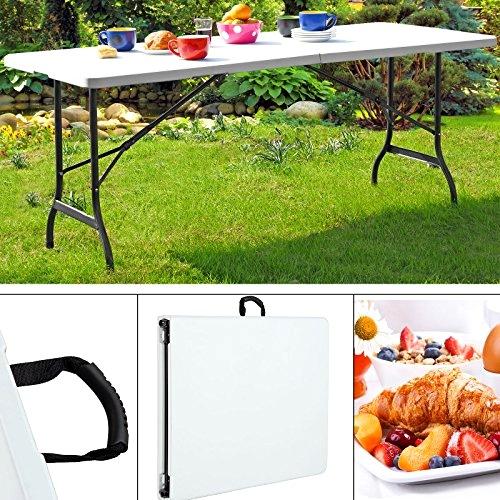 Amazon Table Pliante Unique Image Table De Reception Pliante Unique Monzana Der Beste Preis Amazon In