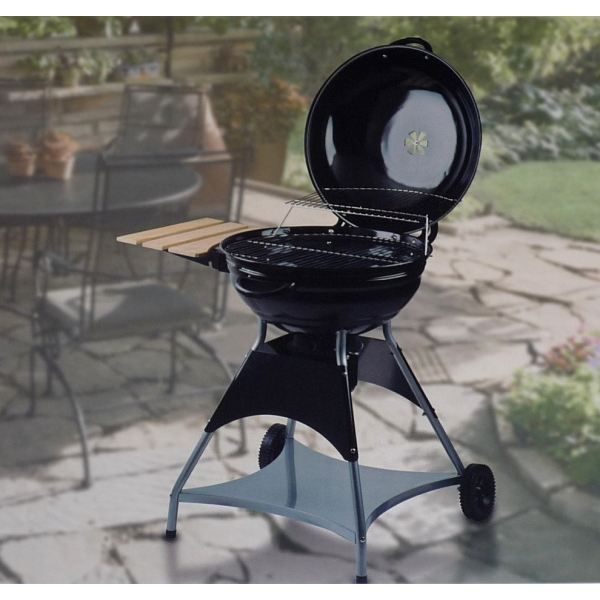 Amenagement Exterieur Coin Barbecue Impressionnant Photos Barbecue   Charbon De Bois Type Americain Achat Vente Barbecue
