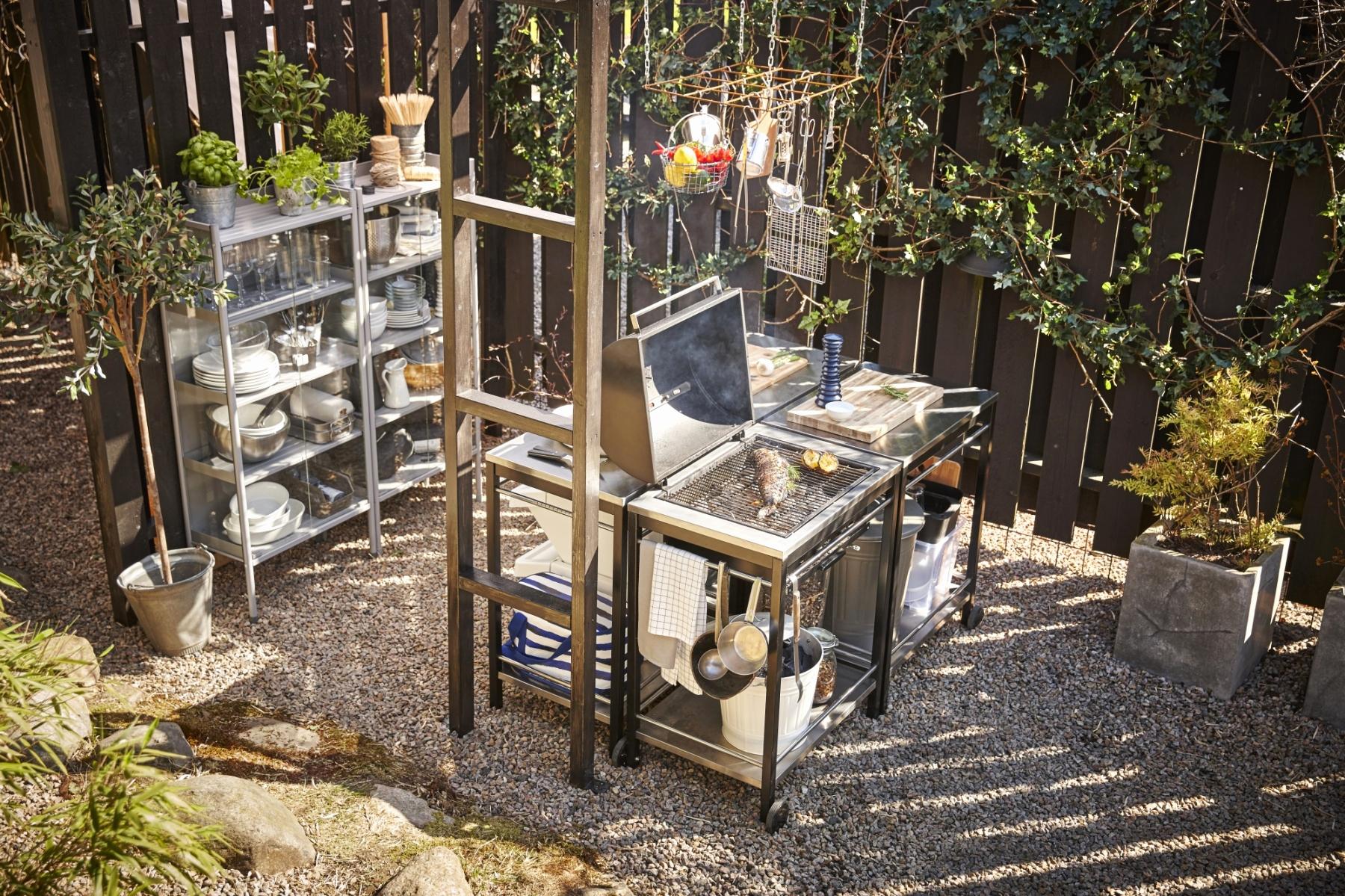 Amenagement Exterieur Coin Barbecue Inspirant Collection De Barbecue Exterieur Amenager Une Cuisine Exterieure Mobilier