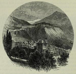Angle Droit Grenoble Luxe Collection Escalades Dans Les Alpes Chapitre Ii Wikisource