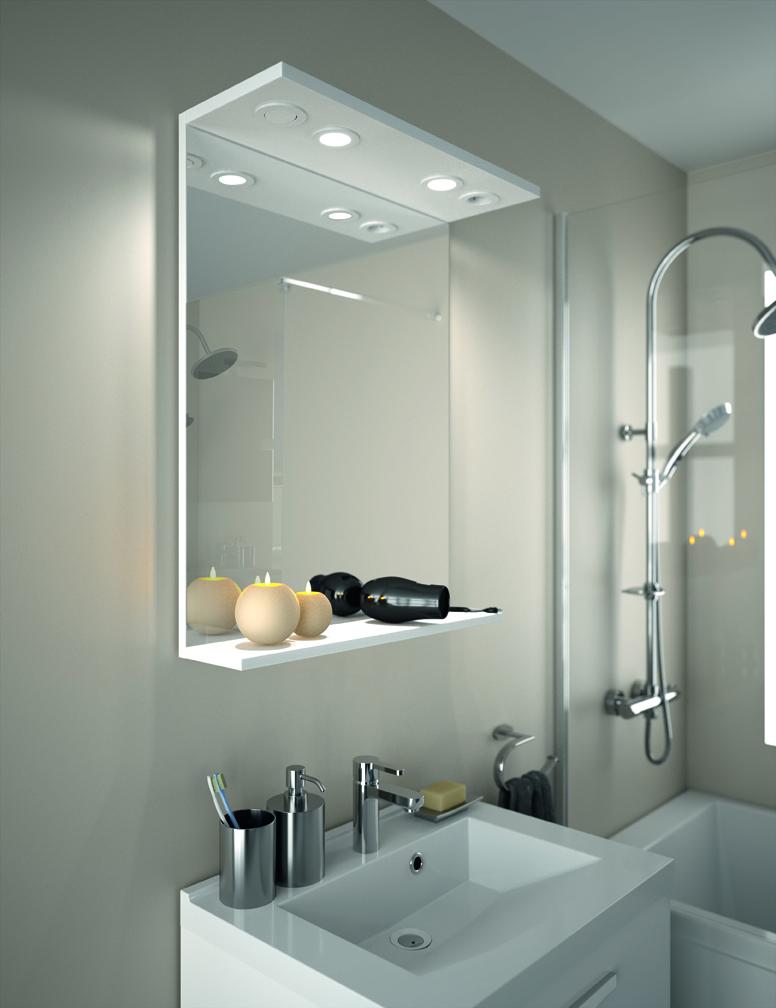 Applique Salle De Bain Avec Interrupteur Ikea Beau Images Eclairage Miroir Salle De Bain