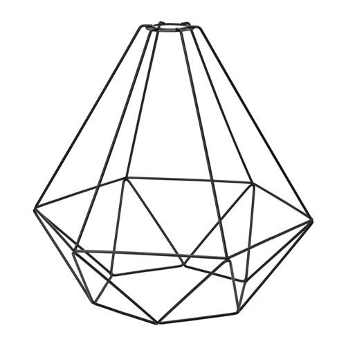 Applique Salle De Bain Avec Interrupteur Ikea Impressionnant Collection Brunsta Pendant Lamp Shade Black Pinterest