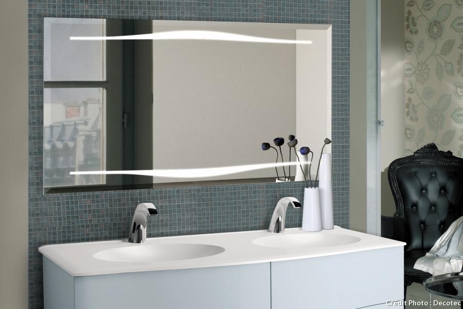 Applique Salle De Bain Avec Interrupteur Ikea Impressionnant Galerie Bien Choisir son Miroir De Salle De Bains