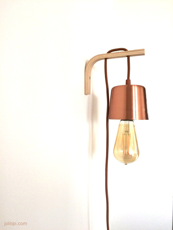 Applique Salle De Bain Avec Interrupteur Ikea Luxe Galerie Transformer Une Suspension Lumineuse En Baladeuse Murale Mon Ikea