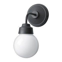 Applique Salle De Bain Ikea Impressionnant Photos Vitem–lla Wall Lamp Porcelain Stoneware Ceramic Glass
