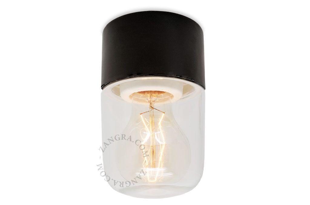 Applique Salle De Bain Vintage Beau Photos Lampe Applique Plafonnier En Porcelaine Zangra