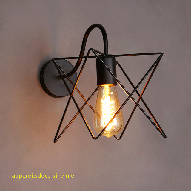 Applique Salle De Bain Vintage Beau Photographie Luminaire Miroir ...
