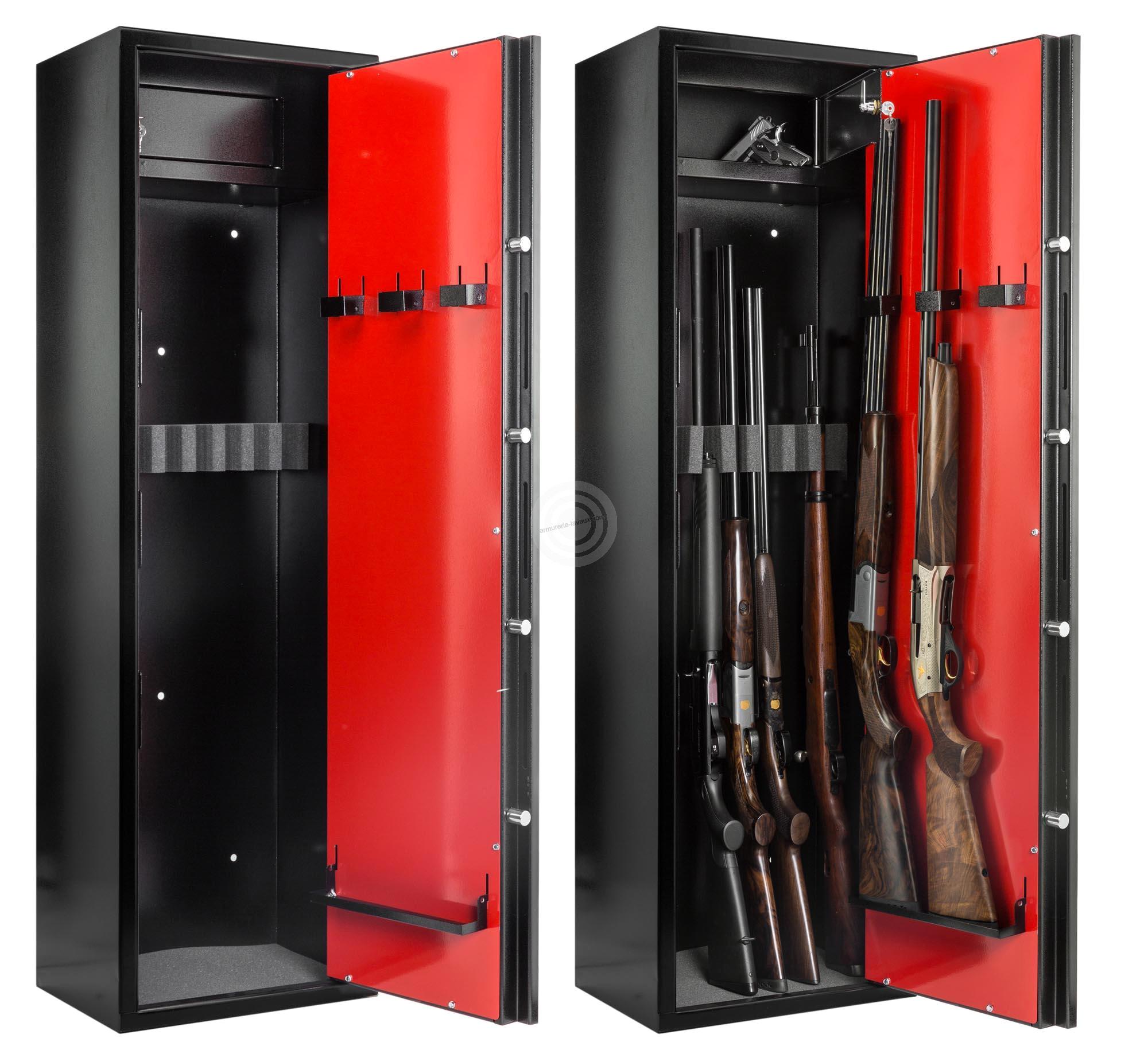 Armoire à Fusil Castorama Élégant Collection Armoire Fusil Sur Armurerie Lavaux Avec Armoire A Fusil Idees Et