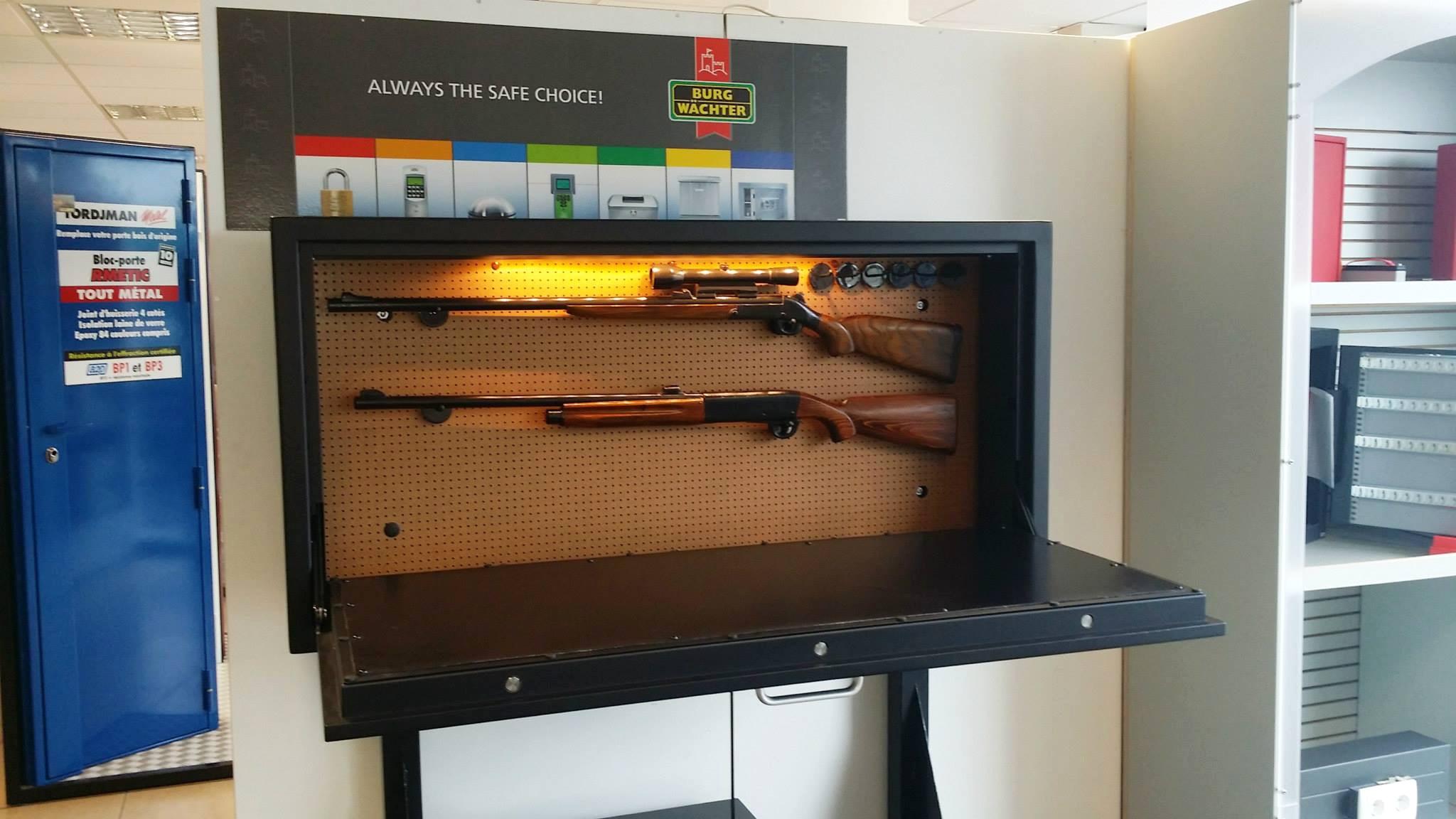 Armoire à Fusil Castorama Impressionnant Galerie 50 Ides De Armoire A Fusil Galerie Dimages