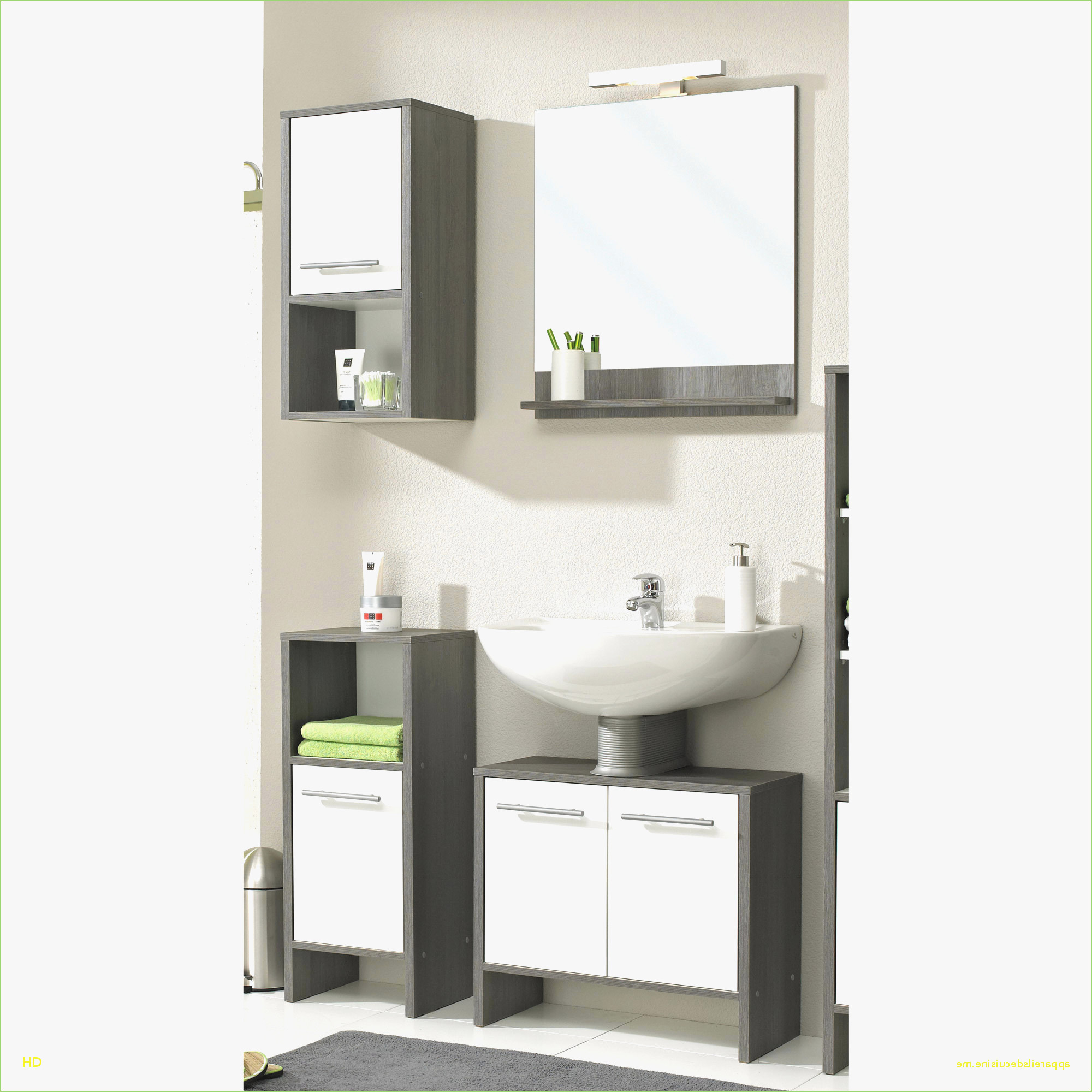 Armoire De toilette Miroir Castorama Beau Collection Nouveau Meuble Miroir Salle De Bain
