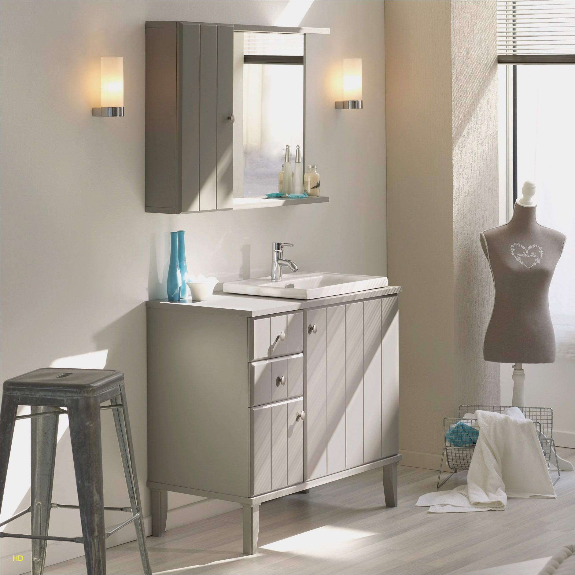 Armoire De toilette Miroir Castorama Beau Galerie Miroir Castorama Salle De Bain Charmant Salle De Bains Et Wc – the