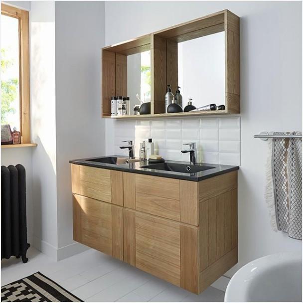 Armoire De toilette Miroir Castorama Inspirant Photos Armoire Miroir Salle De Bain Unique Castorama Meuble De Salle De