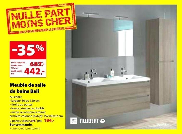 Armoire De toilette Miroir Leroy Merlin Unique Galerie Les 16 Best Meuble Salle De Bain Leroy Merlin Promo S