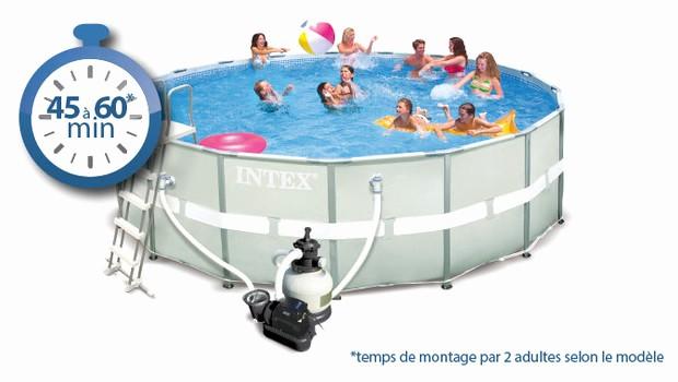 Aspirateur Piscine Hors sol Élégant Image 57 Luxe Image De Piscine Hors sol Intex Pas Cher Nouvelles Idées