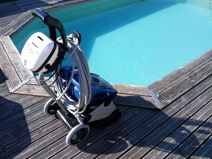 Aspirateur Piscine Hors sol Luxe Image Robot aspirateur Piscine Hors sol élégant Robot Piscine Hors sol