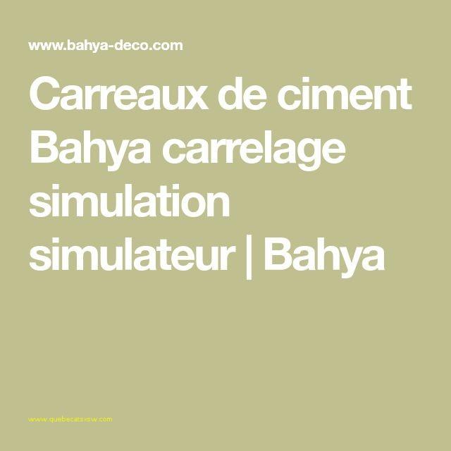Bahya Carreaux De Ciment Nouveau Photos Carrelé Escalier En Bois Pour Carrelage Salle De Bain Beau Les 25