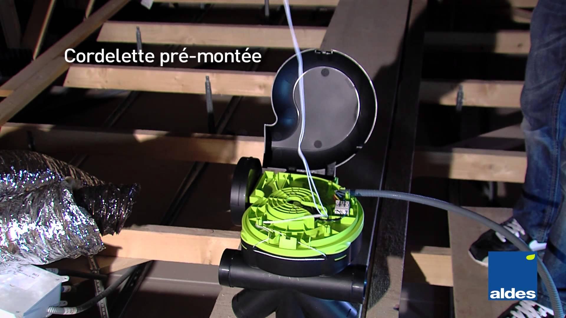 Bahya Carreaux De Ciment Unique Galerie Installation Kit Bahia Optima Microwatt Vmc Hygro