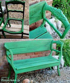 Banc De Jardin En Palette Impressionnant Image Awesome Pallet Bench Love the Colors Future Home