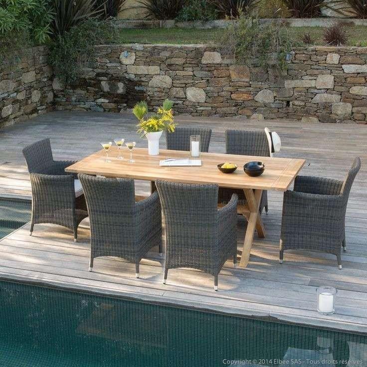 Banc Jardin Palette. Stunning Fabriquer Un Banc De Jardin Best Table ...