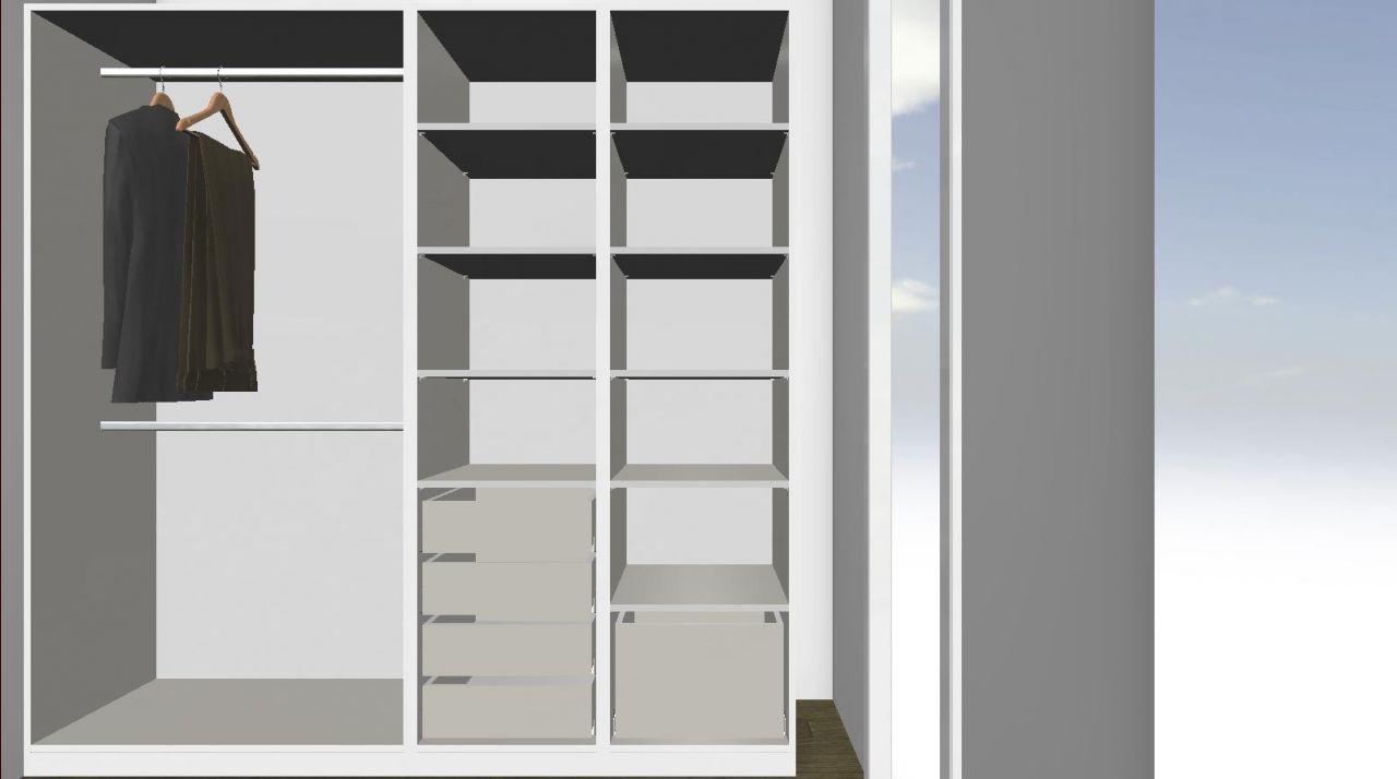 Barre De Penderie Brico Depot Inspirant Images Profondeur Penderie Standard Simple Free Affordable Placard Armoire