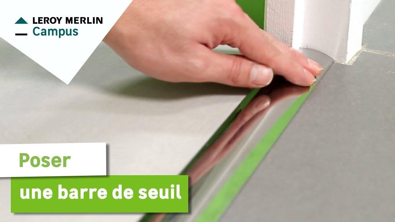Barre De Seuil Leroy Merlin Unique Images Barre De Seuil Dinac Maison Design Apsip